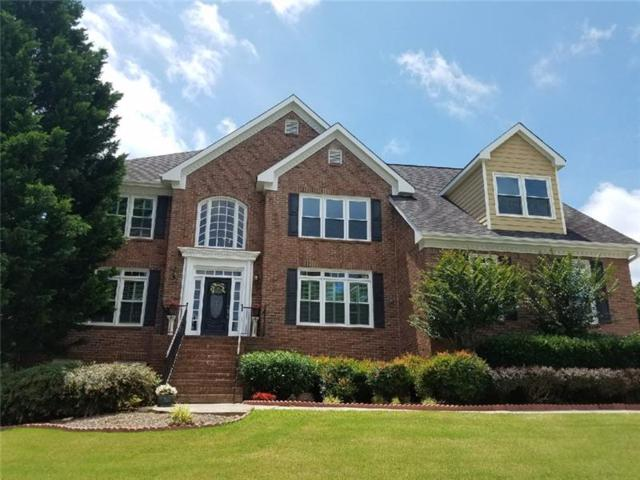 1395 Country Lake Drive, Lilburn, GA 30047 (MLS #5967412) :: The Russell Group