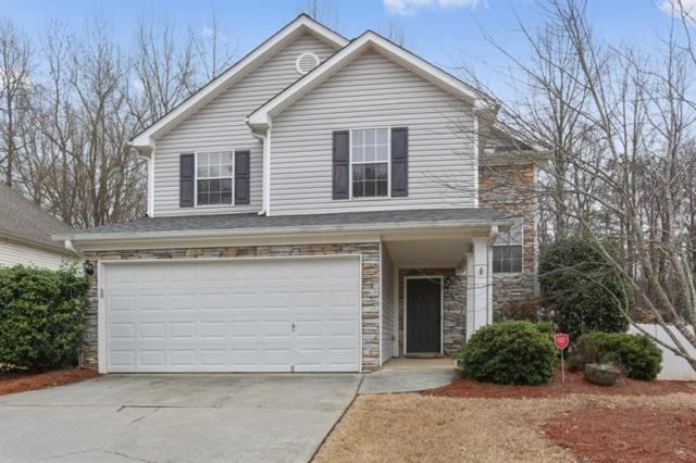3257 Liberty Commons Drive, Kennesaw, GA 30144 (MLS #5967421) :: The North Georgia Group