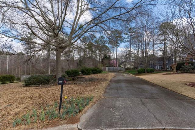 344 Oak Springs Drive, Lawrenceville, GA 30043 (MLS #5967430) :: North Atlanta Home Team