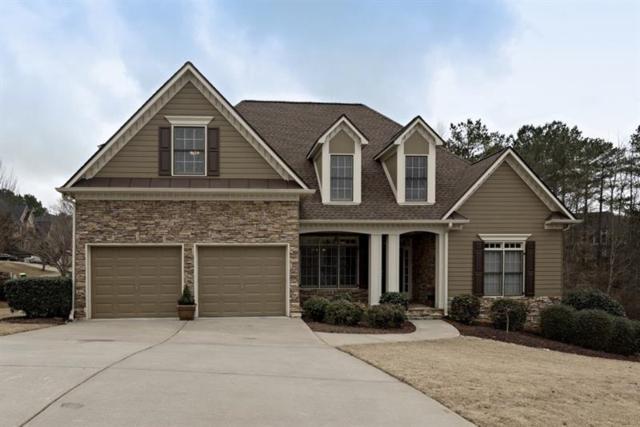 601 Blue Water Way, Canton, GA 30114 (MLS #5967432) :: North Atlanta Home Team