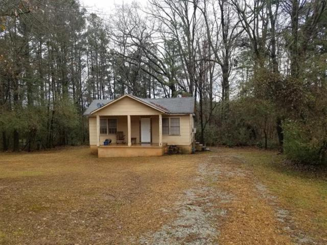 6622 Covington Highway, Lithonia, GA 30058 (MLS #5967441) :: The Bolt Group