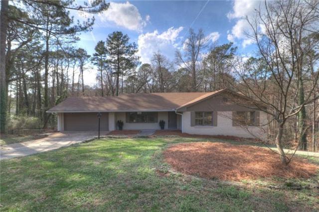 1702 Boulderview Drive SE, Atlanta, GA 30316 (MLS #5967455) :: North Atlanta Home Team
