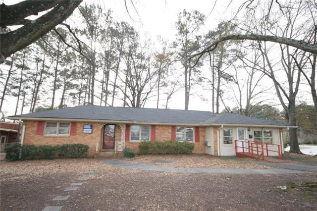 2870 Main Street W, Snellville, GA 30078 (MLS #5967463) :: Carr Real Estate Experts