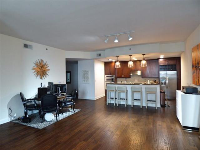 270 17th Street NW #4103, Atlanta, GA 30363 (MLS #5967506) :: RE/MAX Paramount Properties