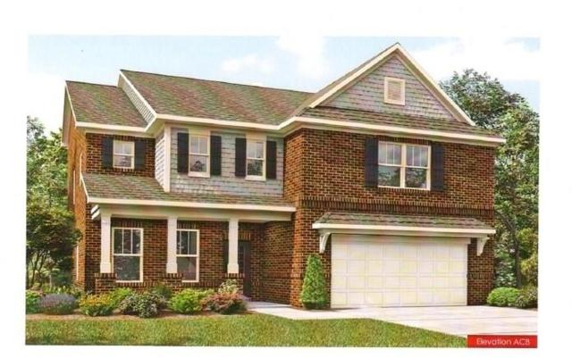 670 Port Street, Alpharetta, GA 30004 (MLS #5967530) :: North Atlanta Home Team