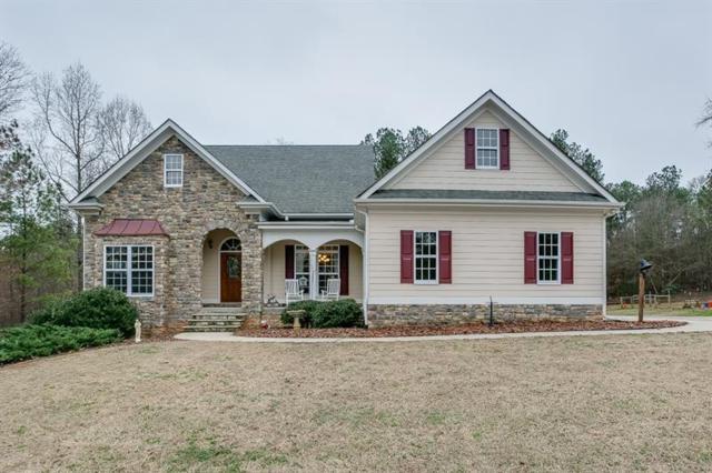 1225 Stock Court SW, Monroe, GA 30656 (MLS #5967541) :: North Atlanta Home Team