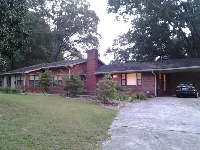 4881 N Stout Parkway, Powder Springs, GA 30127 (MLS #5967544) :: North Atlanta Home Team