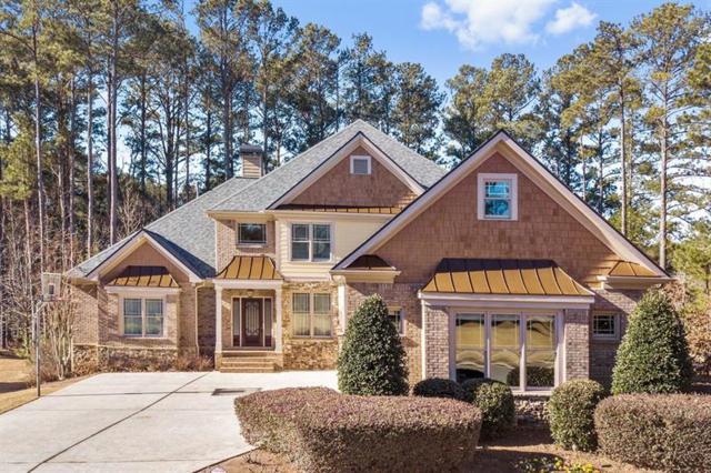 701 Wisteria Vine Lane, Lilburn, GA 30047 (MLS #5967545) :: Carr Real Estate Experts