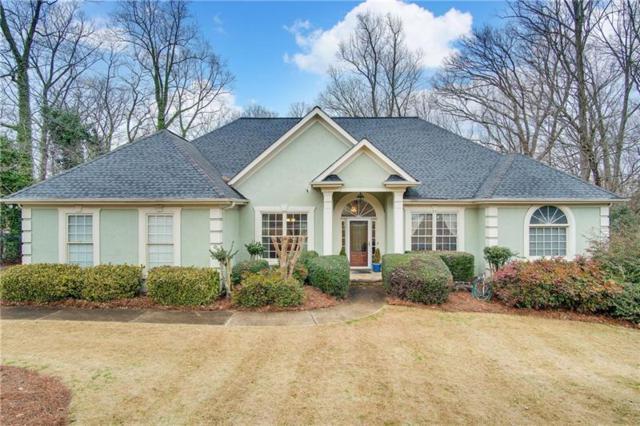 1043 Avery Creek Drive, Woodstock, GA 30188 (MLS #5967547) :: North Atlanta Home Team