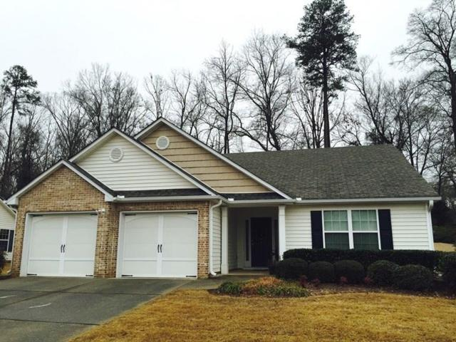 176 Briarcrest Drive, Jefferson, GA 30549 (MLS #5967555) :: North Atlanta Home Team