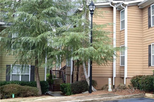 701 Madison Lane SE #701, Smyrna, GA 30080 (MLS #5967561) :: RE/MAX Paramount Properties
