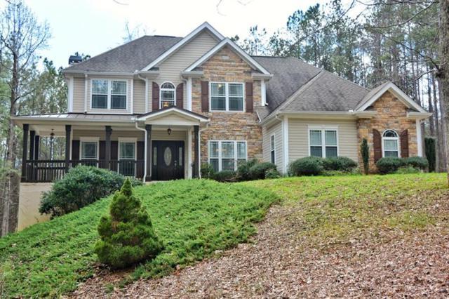 5462 Tyree Road, Winston, GA 30187 (MLS #5967567) :: North Atlanta Home Team