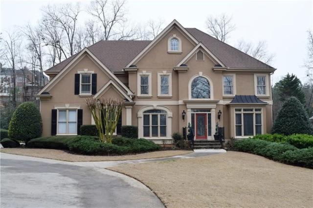 7470 St Marlo Country Club Parkway, Duluth, GA 30097 (MLS #5967585) :: North Atlanta Home Team