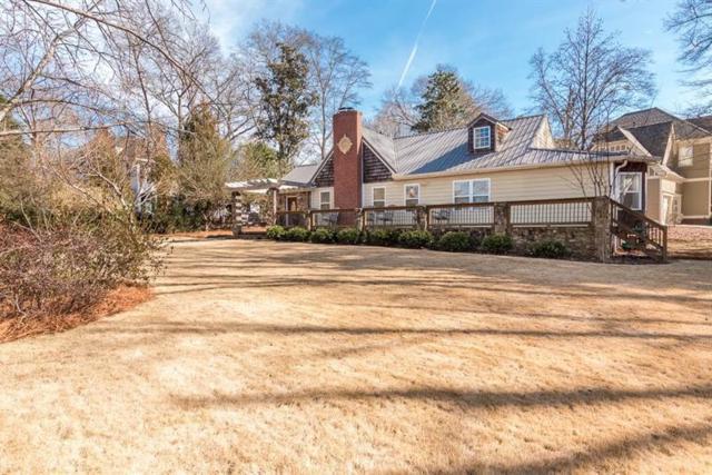 548 N Peachtree Street, Norcross, GA 30071 (MLS #5967595) :: North Atlanta Home Team