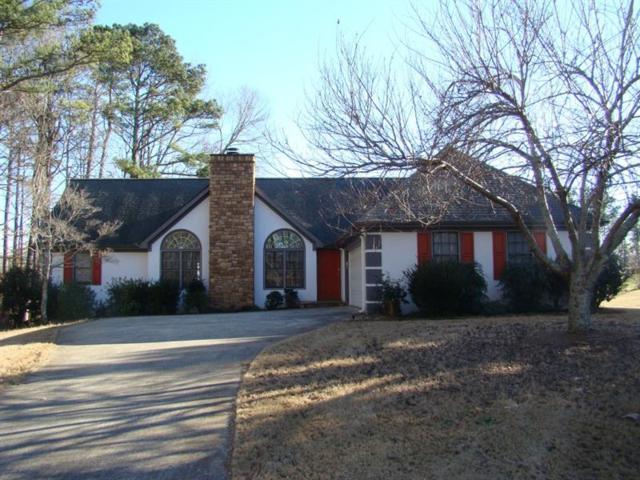 3000 Quarles Drive, Canton, GA 30115 (MLS #5967624) :: North Atlanta Home Team