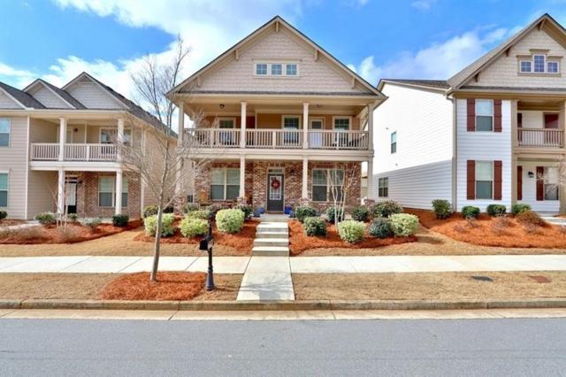 238 Privet Circle, Suwanee, GA 30024 (MLS #5967638) :: North Atlanta Home Team