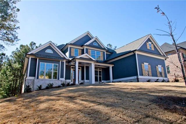 308 Vandiver Court, Canton, GA 30115 (MLS #5967649) :: North Atlanta Home Team