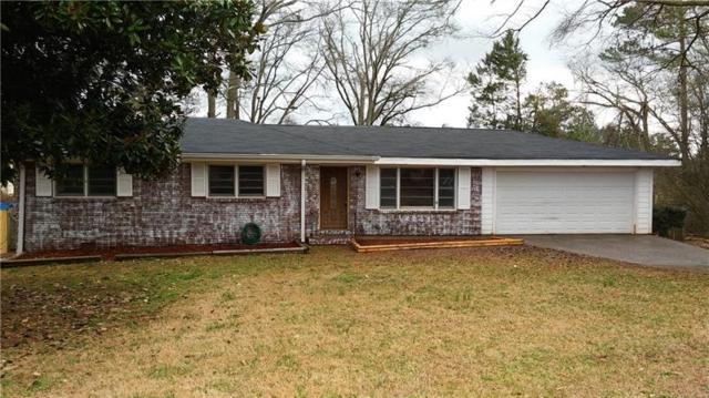 5193 Alder Lane, Powder Springs, GA 30127 (MLS #5967652) :: North Atlanta Home Team