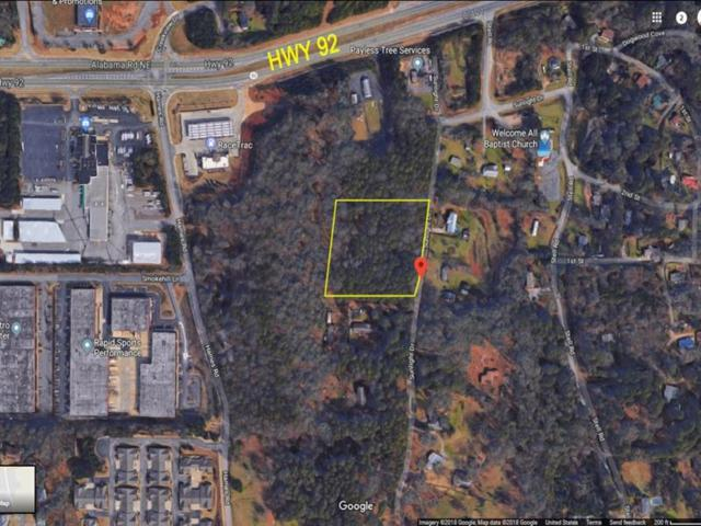 0 Sunlight Drive, Woodstock, GA 30188 (MLS #5967676) :: North Atlanta Home Team