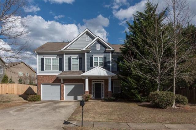 415 Juniper Court, Canton, GA 30115 (MLS #5967678) :: Carr Real Estate Experts