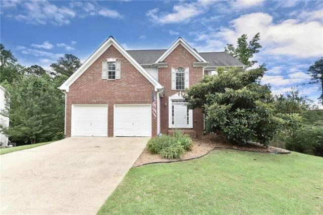 2189 Brickton Crossing, Buford, GA 30518 (MLS #5967681) :: The Bolt Group