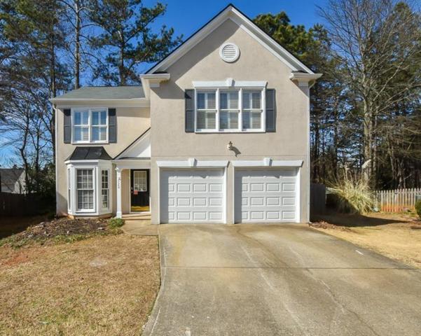 320 Outwood Mill Court, Alpharetta, GA 30022 (MLS #5967683) :: North Atlanta Home Team