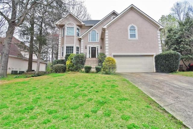 4390 Laurian Drive NW, Kennesaw, GA 30144 (MLS #5967695) :: North Atlanta Home Team