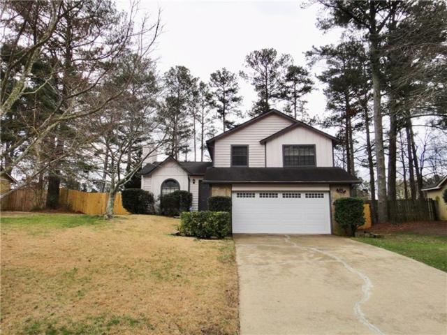 4538 Simpson Mill Lane, Duluth, GA 30096 (MLS #5967716) :: North Atlanta Home Team