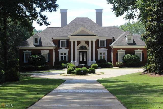 2365 Saddlesprings Drive, Alpharetta, GA 30004 (MLS #5967718) :: North Atlanta Home Team