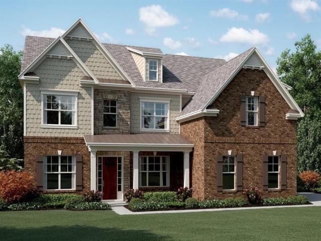 3760 Lakehurst Way, Cumming, GA 30040 (MLS #5967722) :: Carr Real Estate Experts