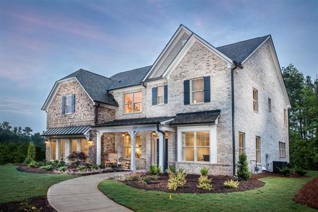 1660 Chadwick Drive, Lawrenceville, GA 30043 (MLS #5967723) :: North Atlanta Home Team