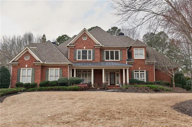 6340 Sunbriar Drive, Cumming, GA 30040 (MLS #5967731) :: North Atlanta Home Team