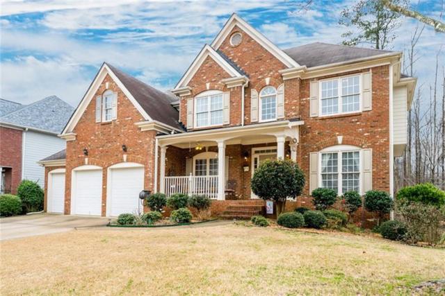 2325 Turtle Creek Way, Lawrenceville, GA 30043 (MLS #5967739) :: North Atlanta Home Team