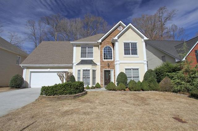 5449 Wynhall Drive, Peachtree Corners, GA 30071 (MLS #5967746) :: Rock River Realty