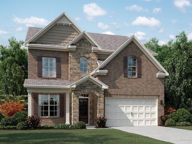 4061 Woodward Walk Lane, Suwanee, GA 30024 (MLS #5967747) :: The Bolt Group
