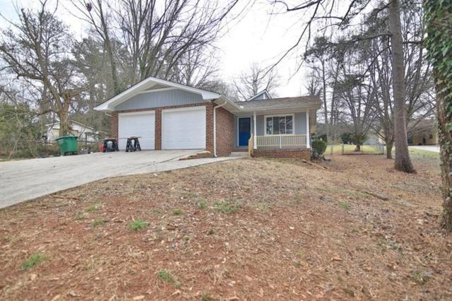 3071 Oak Drive, Lawrenceville, GA 30044 (MLS #5967749) :: North Atlanta Home Team