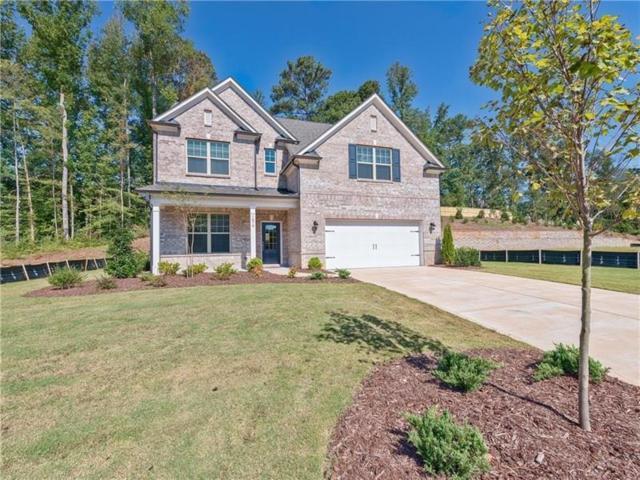1670 Chadwick Drive, Lawrenceville, GA 30043 (MLS #5967750) :: North Atlanta Home Team