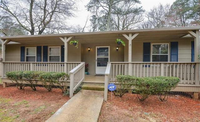 207 Caboose Lane, Woodstock, GA 30189 (MLS #5967756) :: North Atlanta Home Team