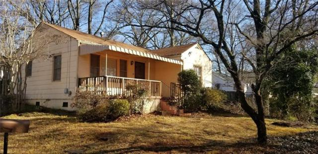 31 5th Avenue NE, Atlanta, GA 30317 (MLS #5967759) :: The Zac Team @ RE/MAX Metro Atlanta