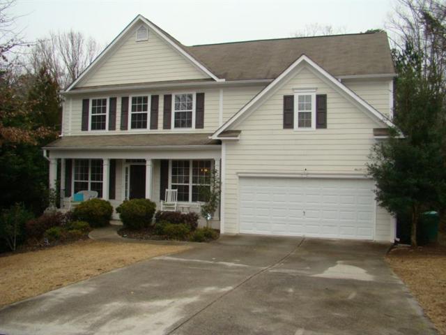 350 Park Creek Ridge, Woodstock, GA 30188 (MLS #5967770) :: North Atlanta Home Team