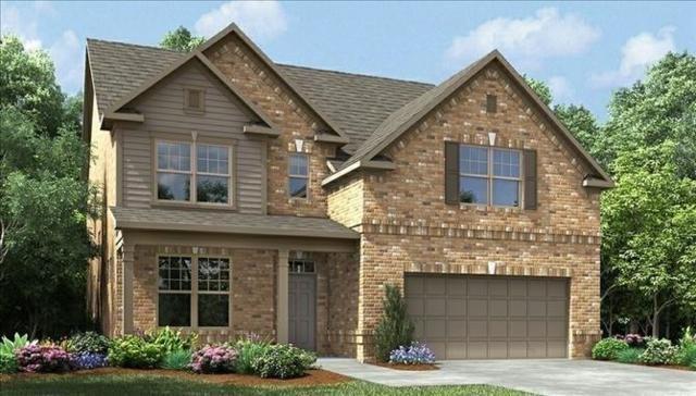 1680 Chadwick Drive, Lawrenceville, GA 30043 (MLS #5967780) :: North Atlanta Home Team