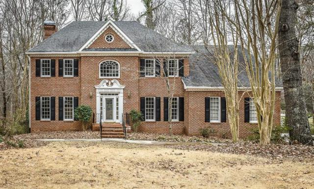 3501 Wynterset Drive, Snellville, GA 30039 (MLS #5967795) :: Carr Real Estate Experts