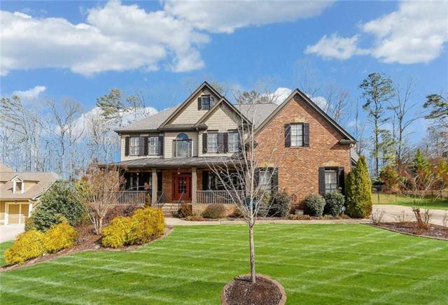 5549 Lavender Farms Road, Powder Springs, GA 30127 (MLS #5967806) :: North Atlanta Home Team