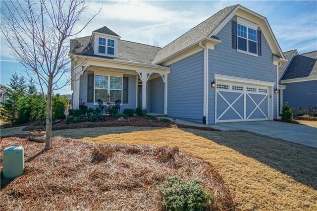 3607 Majestic Oak Drive SW, Gainesville, GA 30504 (MLS #5967817) :: North Atlanta Home Team
