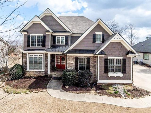 2098 Towne Mill Avenue, Canton, GA 30114 (MLS #5967822) :: Charlie Ballard Real Estate