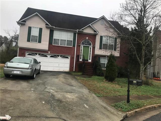 627 Oaktree Park Court, Lawrenceville, GA 30044 (MLS #5967869) :: Carr Real Estate Experts