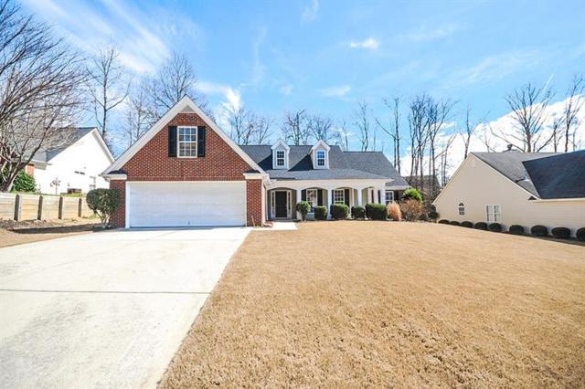 973 Natural Brook Trail, Lawrenceville, GA 30045 (MLS #5967882) :: North Atlanta Home Team