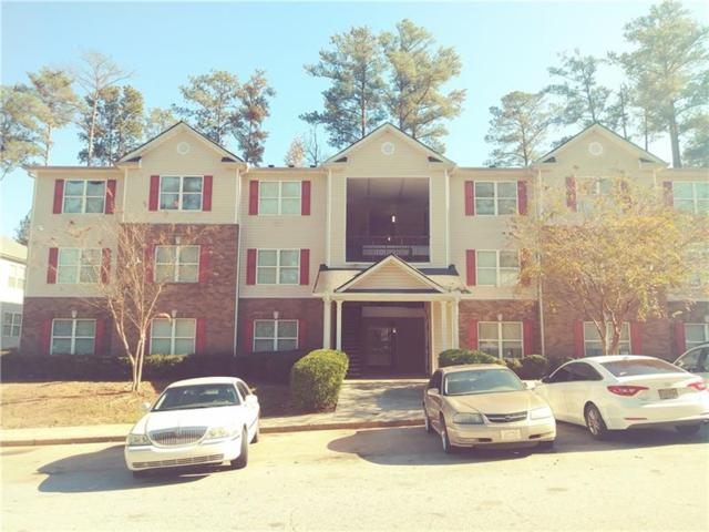 4104 Fairington Village Drive, Lithonia, GA 30038 (MLS #5967886) :: Buy Sell Live Atlanta