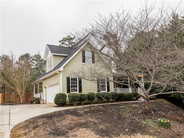 121 Holly Place, Canton, GA 30115 (MLS #5967952) :: North Atlanta Home Team
