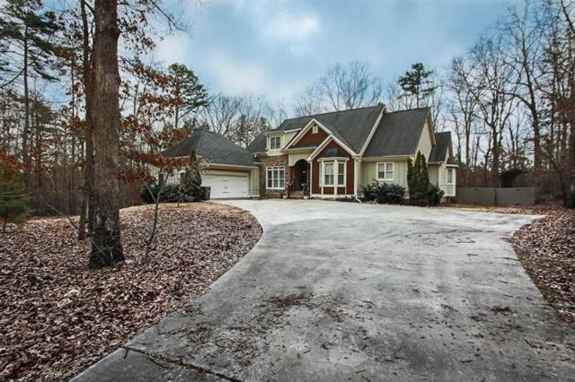 12 Branson Mill Drive NW, Cartersville, GA 30120 (MLS #5967960) :: Kennesaw Life Real Estate